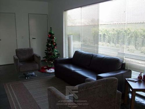 apartamento 1 dorm, 1 vaga - 0464-1