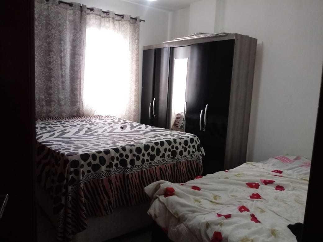 apartamento 1 dorm 1 vaga maracanã - praia grande.