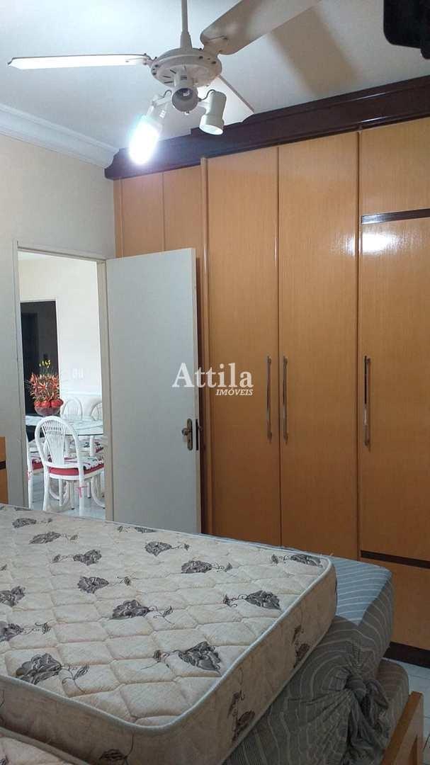 apartamento 1 dorm., lazer total, 1 vaga, enseada - v1191