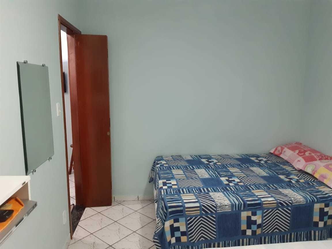 apartamento 1 dorm praia dos sonhos  itanhém 300m praia 1419