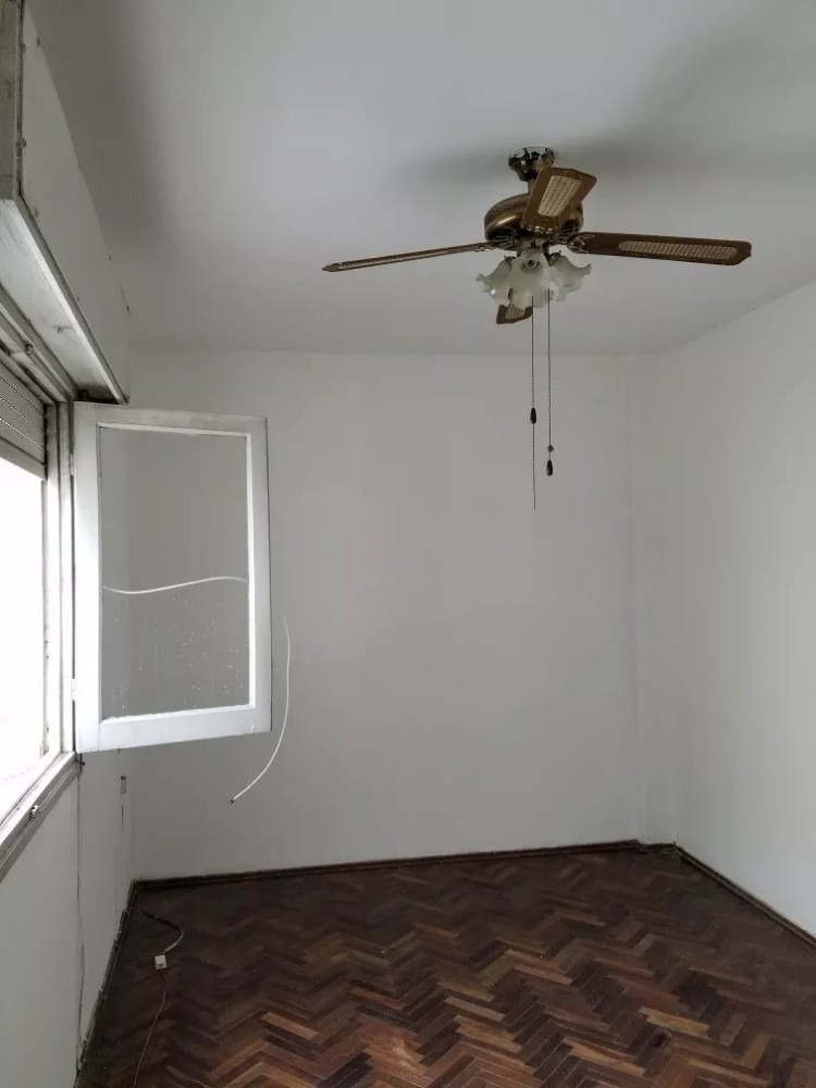 apartamento 1 dormitorio 3er piso lateral bajos g.c ideal