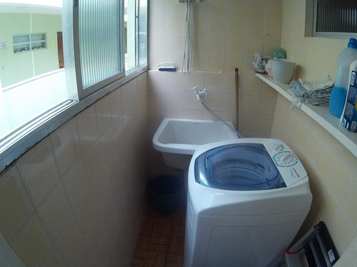 apartamento 1 dormitório 45 m² vila caiçara-pg r$ 120.000,00