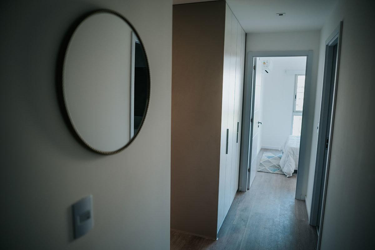 apartamento 1 dormitorio a estrenar -centro- plaza cagancha