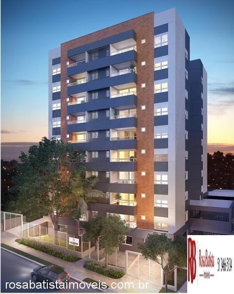 apartamento 1 dormitório bairro centro em canoas / a225