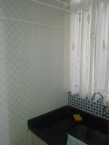 apartamento 1 dormitório - canto do forte - codigo: ap5640 - ap5640