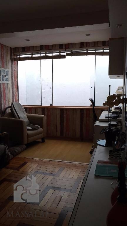 apartamento 1 dormitório com garagem à venda no menino deus  porto alegre. - ap0326