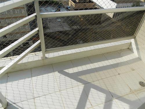 apartamento 1 dormitório com lazer - pitamgueiras - guarujá - ap0922