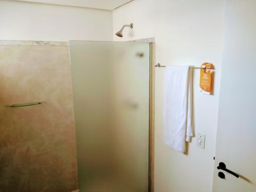 apartamento 1 dormitório com sacada