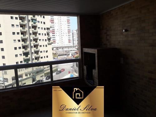 apartamento 1 dormitório com varanda gourmet só 188 k