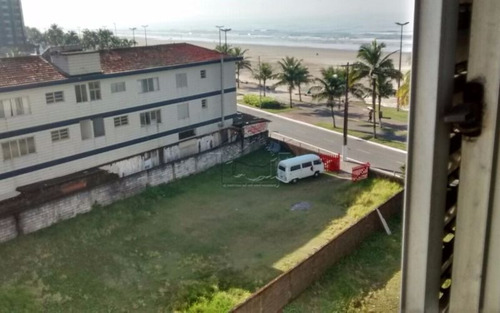 apartamento 1 dormitório com vista mar no jardim real em praia grande