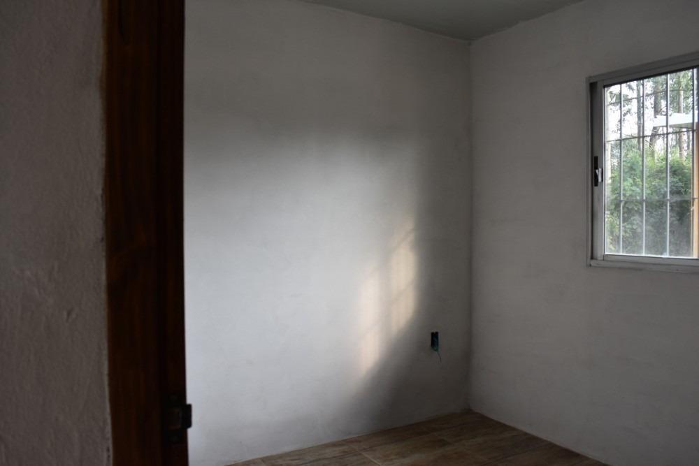 apartamento 1 dormitorio con entrada para auto ,
