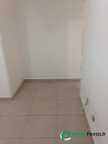 apartamento 1 dormitório em são vicente. - 938