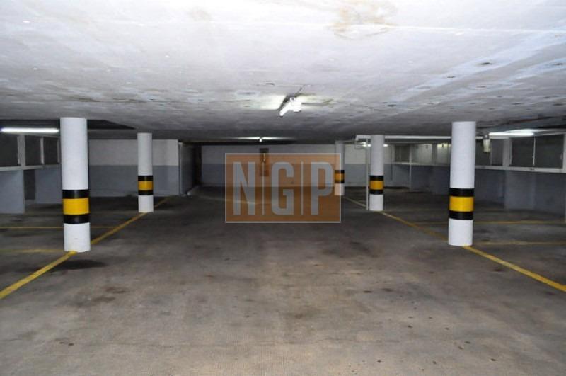 apartamento 1 dormitorio en península-ref:1397