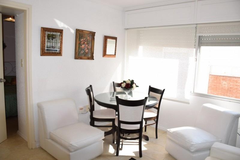 apartamento 1 dormitorio en península -ref:26445