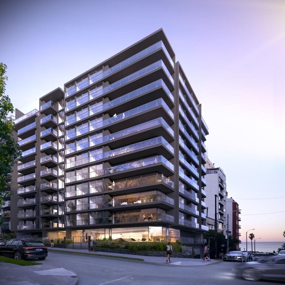apartamento 1 dormitorio en punta carretas   bilú biarritz