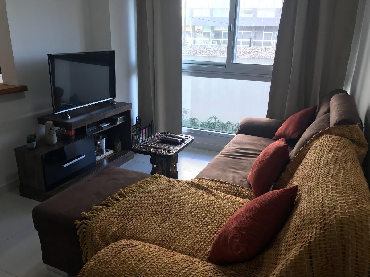 apartamento 1 dormitorio en punta del este.barrio cantegril
