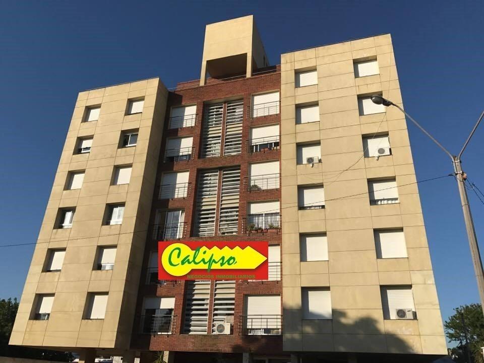 apartamento - 1 dormitorio - equipado - inmobiliaria calipso