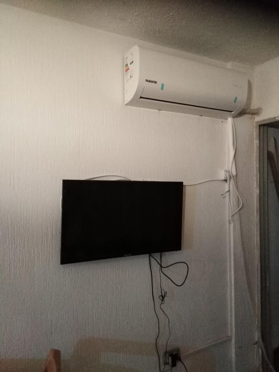 apartamento 1 dormitorio ,living comedor,baño uy cocina