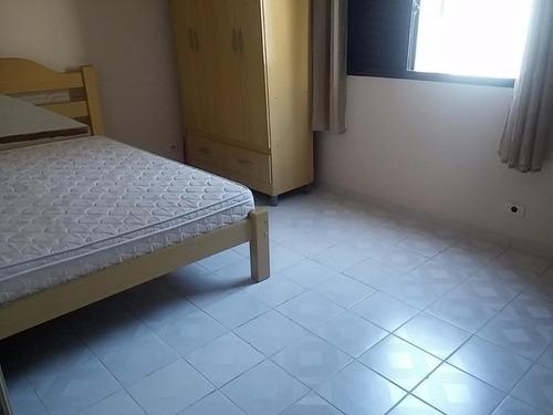 apartamento 1 dormitório mobiliado.guilhermina - codigo: ap5523 - ap5523