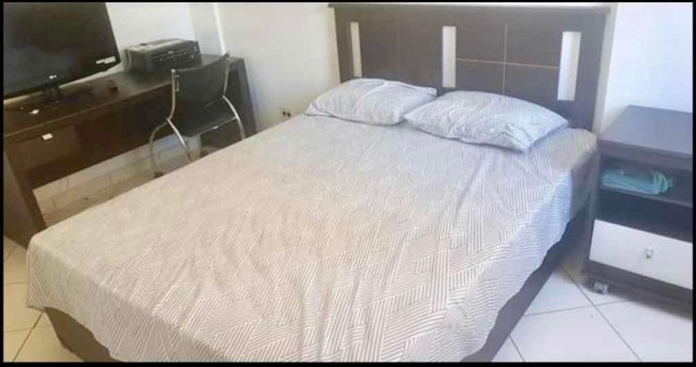 apartamento 1 dormitório na guilhermina 65m2 praia grande-sp