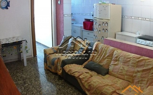 apartamento 1 dormitório na guilhermina em praia grande