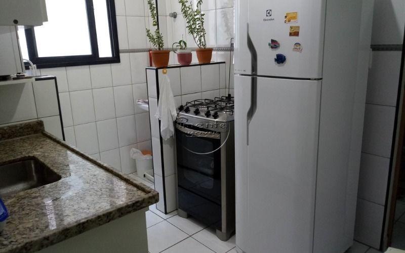 apartamento 1 dormitório p/ venda na guilhermina
