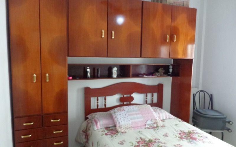 apartamento 1 dormitório p/ venda na v. tupy em praia grande