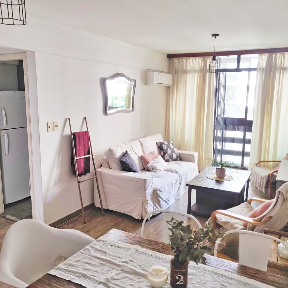 apartamento 1 dormitorio pocitos