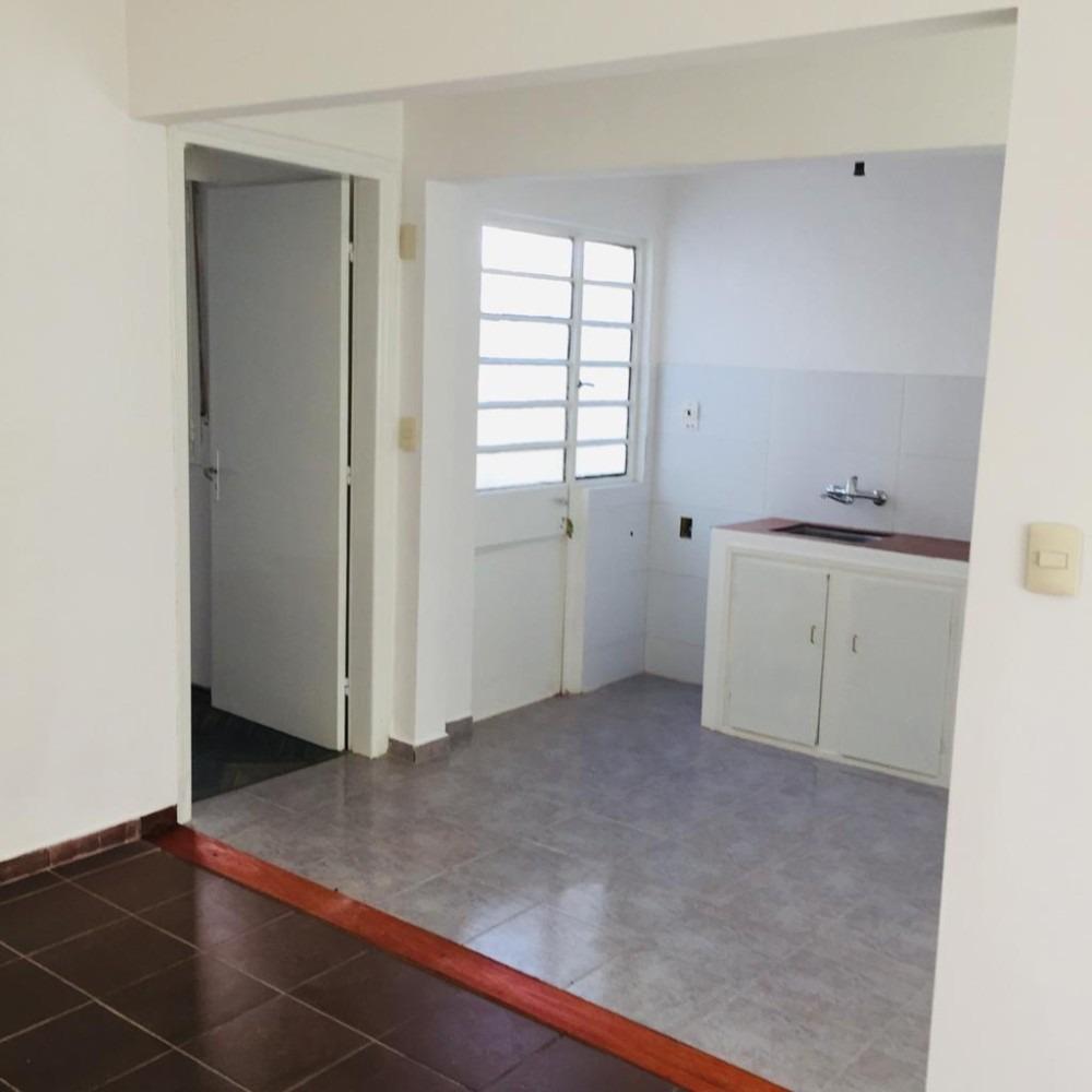 apartamento 1 dormitorio prado