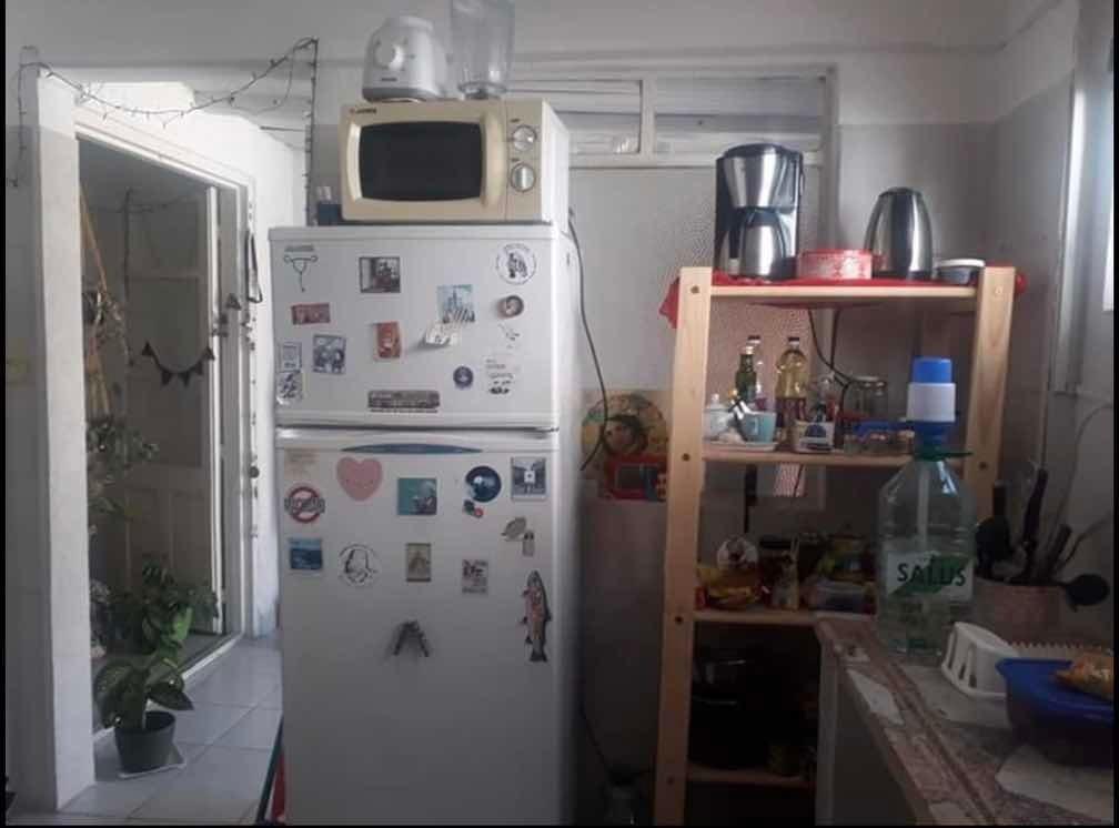 apartamento 1 dormitorio tipo casita