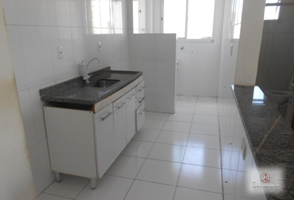 apartamento 1 dormitório à venda, 50 m² por r$ 170.000 ap126