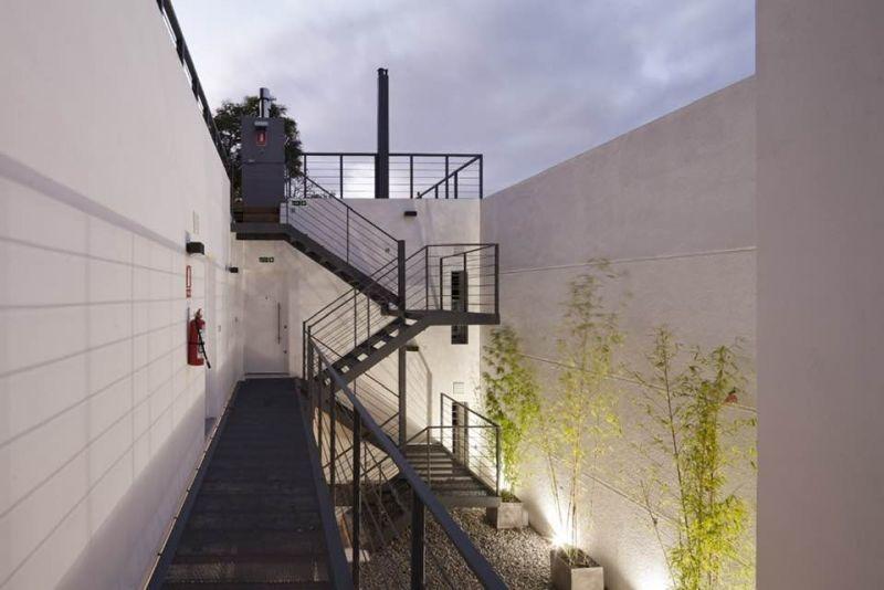 apartamento 1 dormitorio venta aguada terraza parrillero