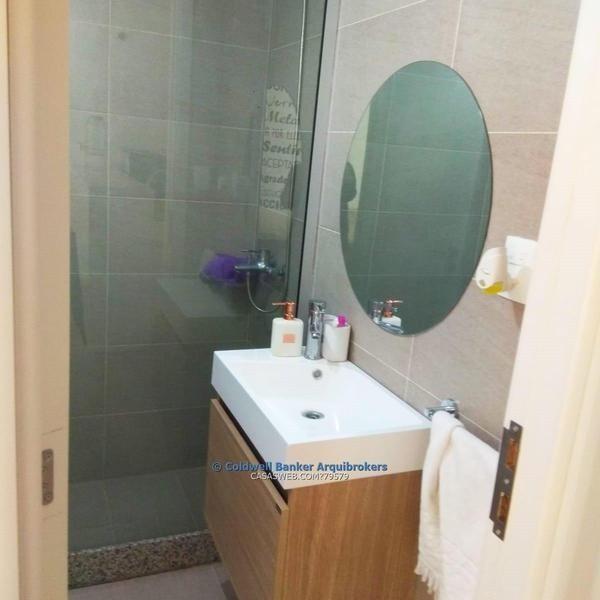 apartamento 1 dormitorio venta con renta en punta carretas