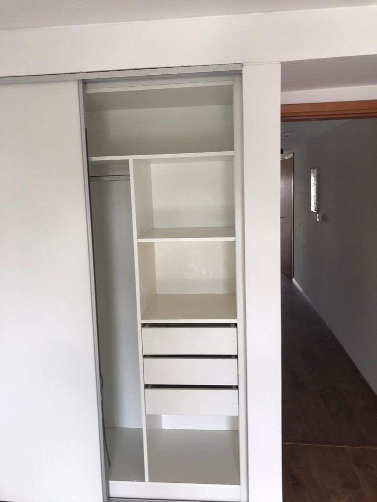 apartamento 1 dormitorio y monoambiente malvin alquiler