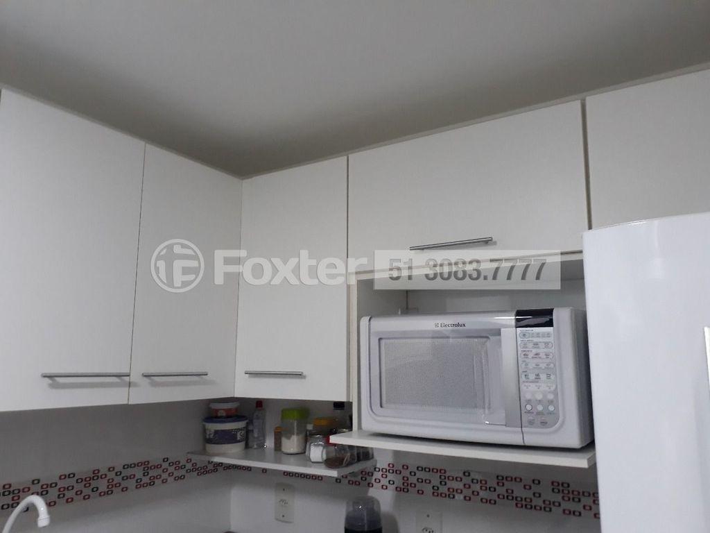 apartamento, 1 dormitórios, 36.76 m², cristal - 179936