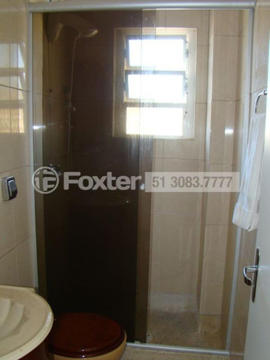 apartamento, 1 dormitórios, 38 m², camaquã - 161333