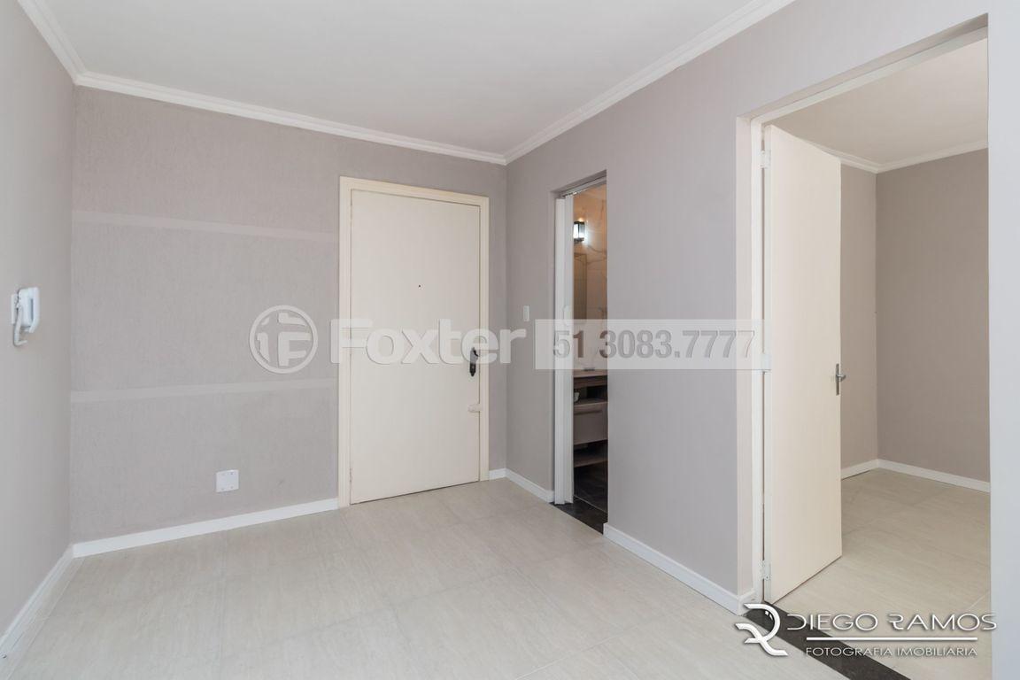 apartamento, 1 dormitórios, 38 m², tristeza - 153731