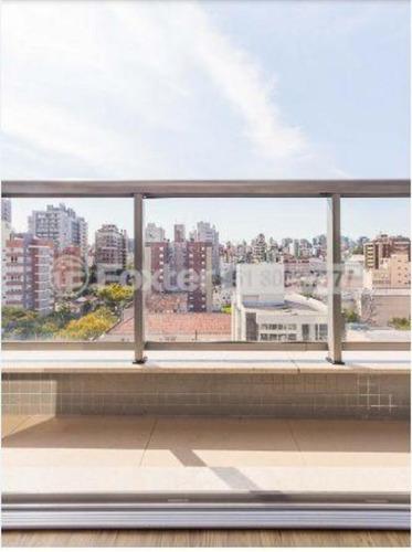 apartamento, 1 dormitórios, 39.63 m², auxiliadora - 185529