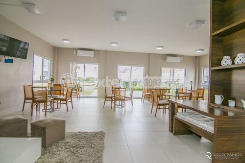 apartamento, 1 dormitórios, 40.26 m², partenon - 176523
