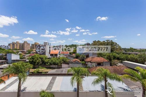 apartamento, 1 dormitórios, 40.62 m², camaquã - 181401