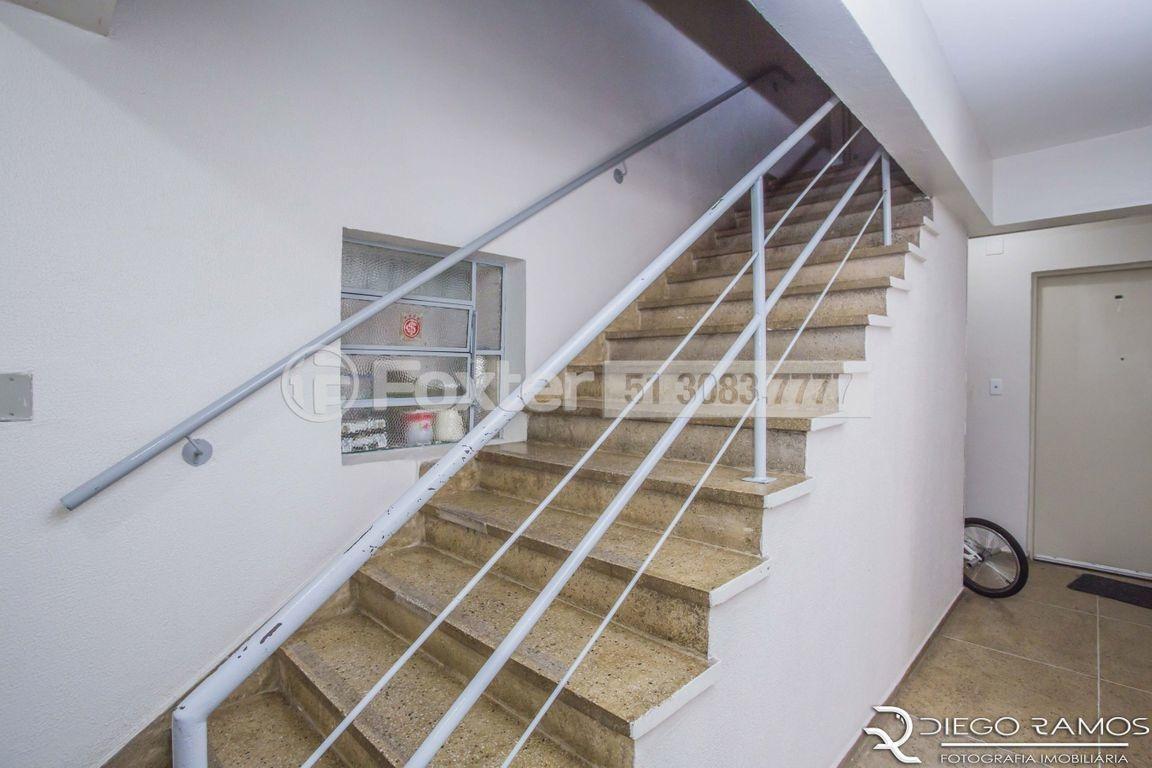 apartamento, 1 dormitórios, 42.34 m², cristal - 192971