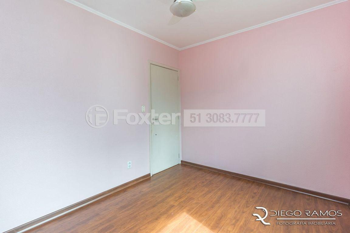 apartamento, 1 dormitórios, 42.36 m², tristeza - 196036