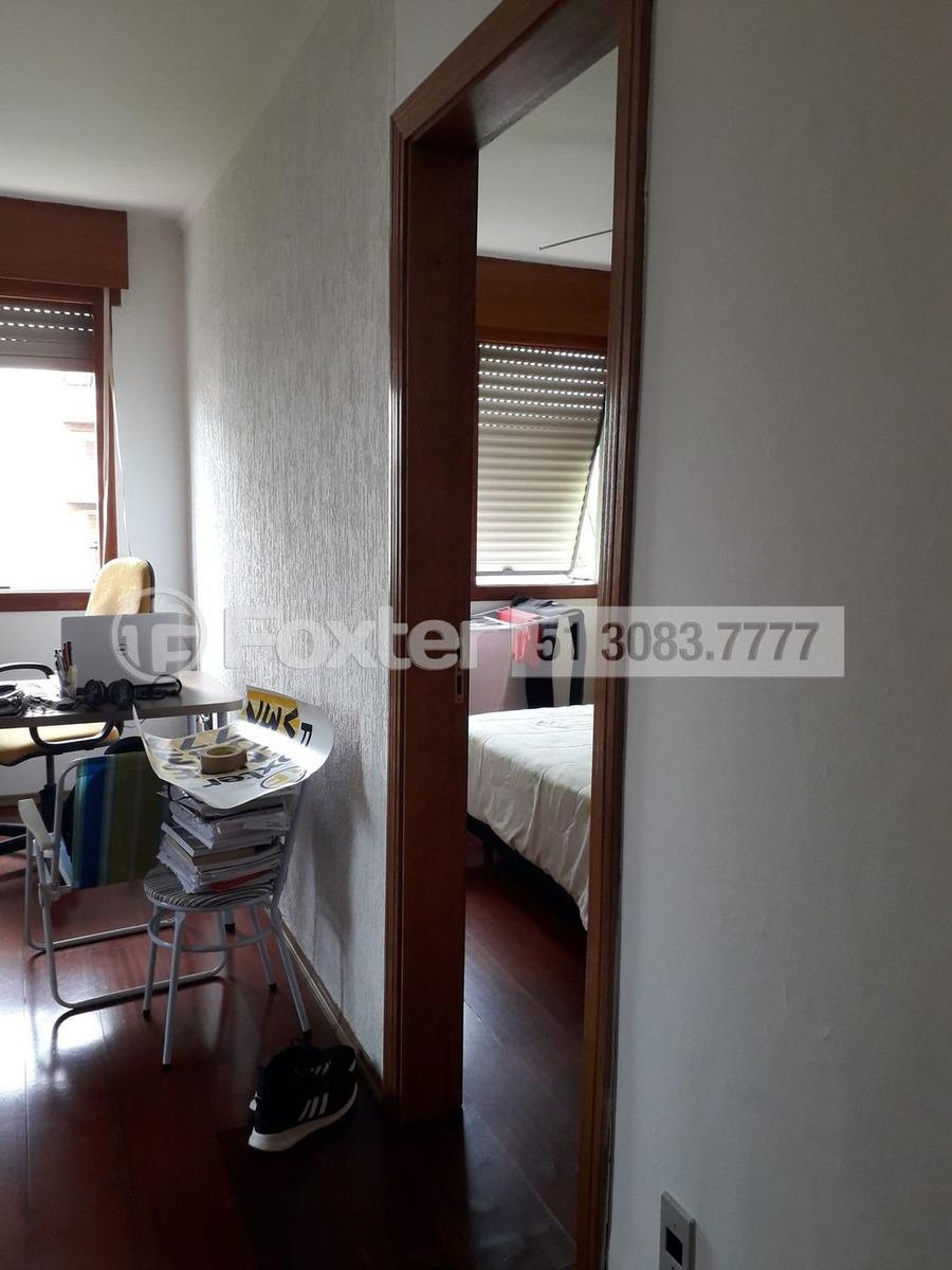 apartamento, 1 dormitórios, 42.42 m², jardim botânico - 193787