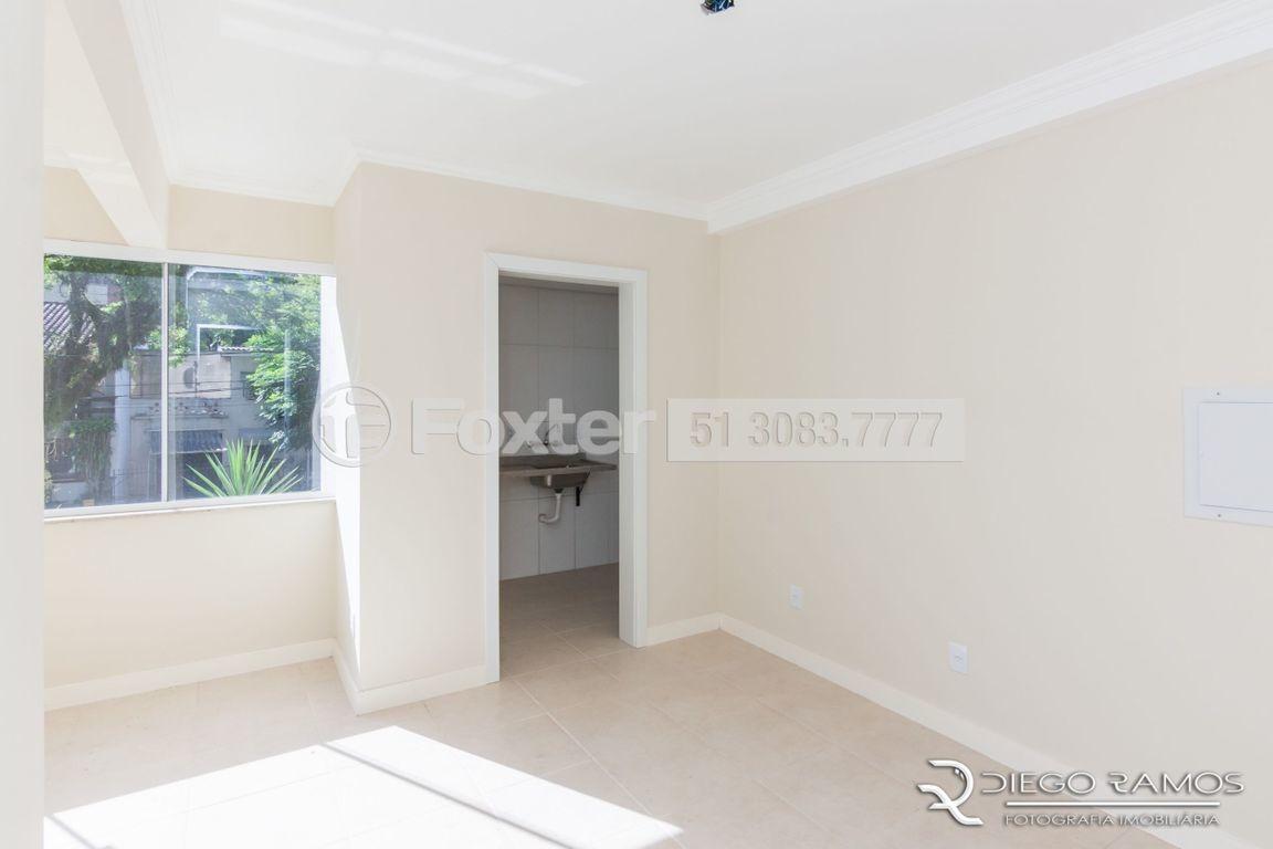 apartamento, 1 dormitórios, 42.49 m², menino deus - 160163