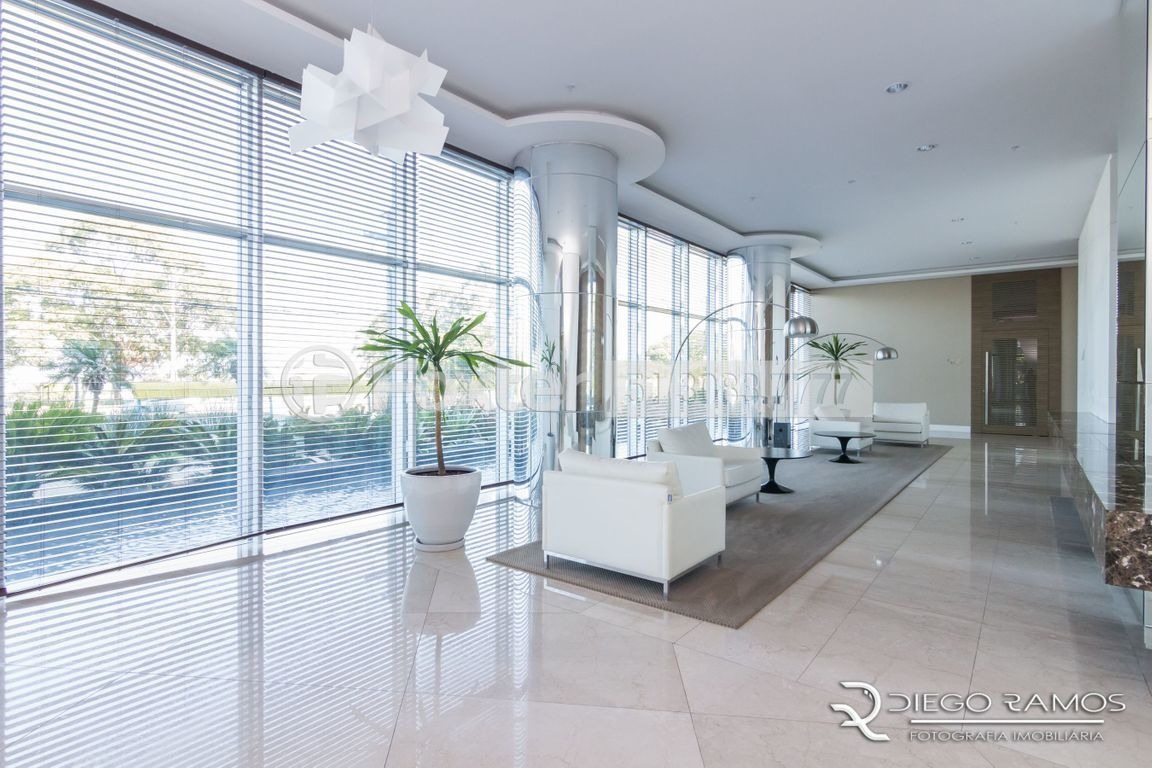 apartamento, 1 dormitórios, 43 m², cristal - 107512