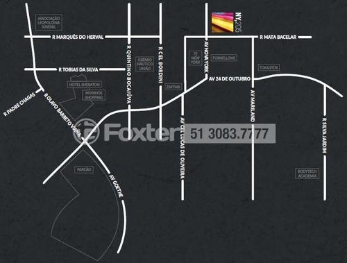 apartamento, 1 dormitórios, 43.13 m², auxiliadora - 175257