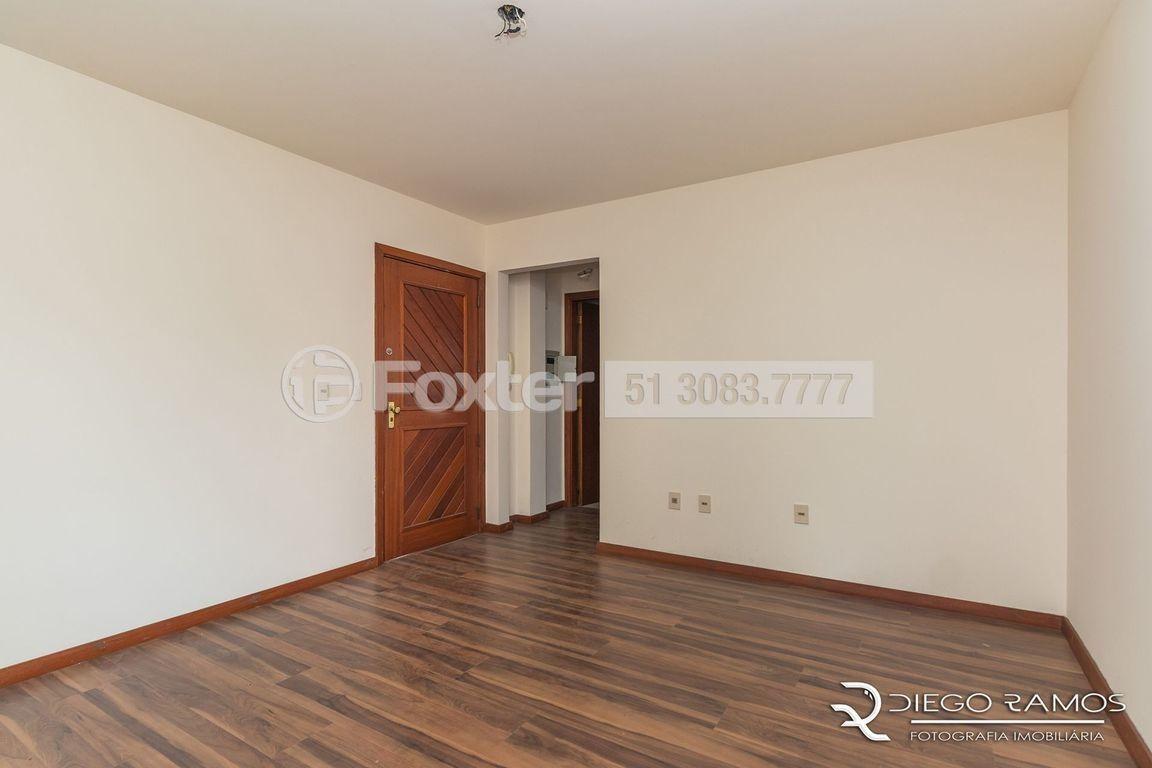 apartamento, 1 dormitórios, 43.69 m², jardim botânico - 196387