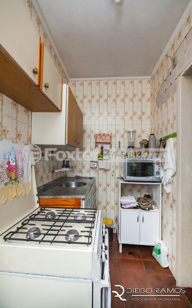 apartamento, 1 dormitórios, 44.62 m², partenon - 188717
