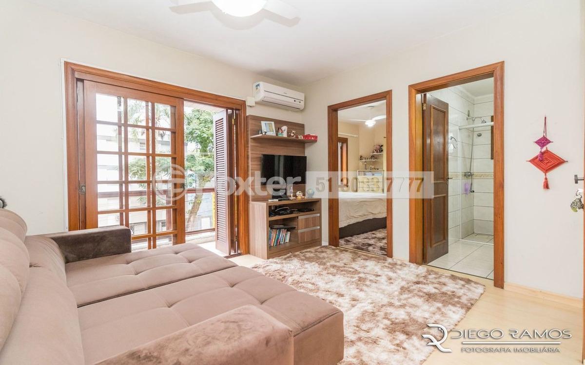 apartamento, 1 dormitórios, 48.8 m², jardim botânico - 174232