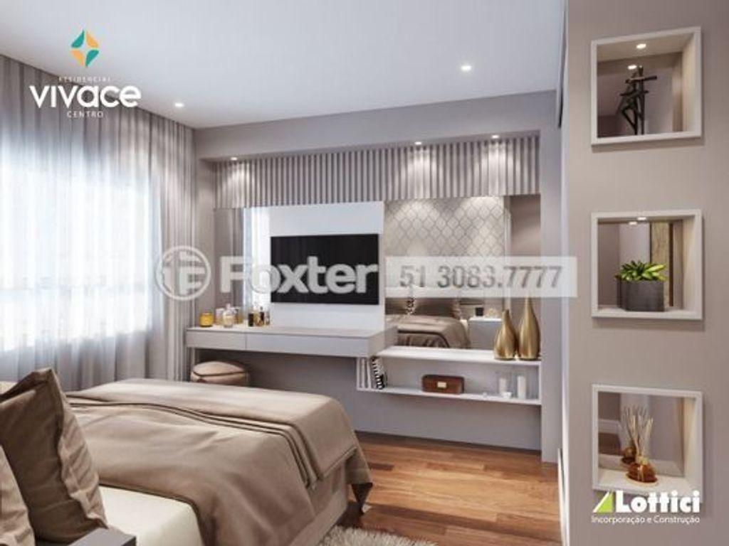 apartamento, 1 dormitórios, 52.81 m², centro - 159883